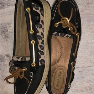 Sperry Top Sider Shoes